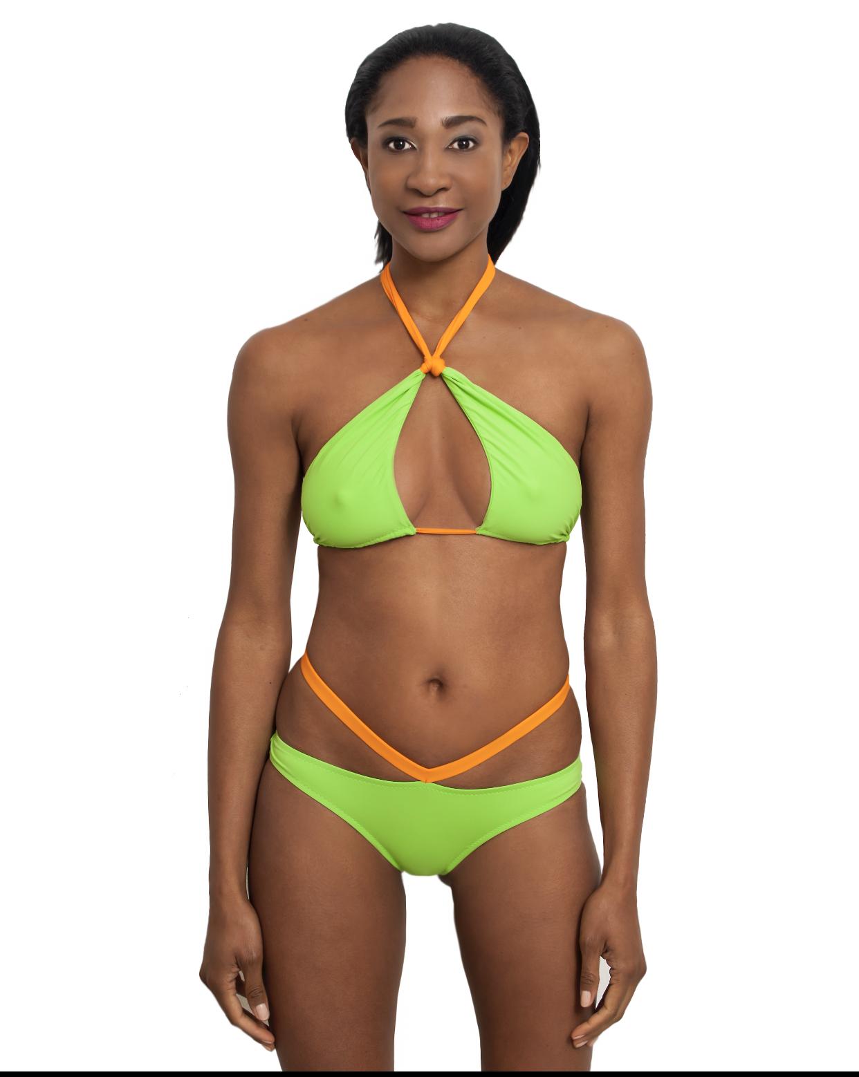 Coco Bikini Set